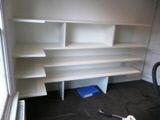 office storage shelving